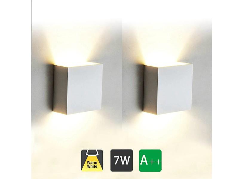 Las mejores lamparas de pared de noche