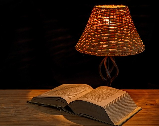 Ofertas de lamparas nocturnas