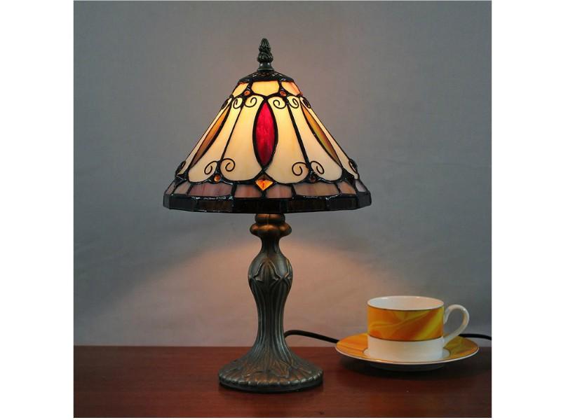 lamparas de mesa antiguas economicas