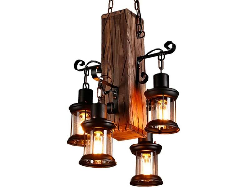 lamparas de noche antiguas